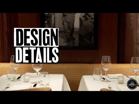 Design Details: Minton's in Harlem