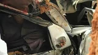 PPP sadar Pakistan Qamar Zaman Kaira Son Death accident all pics | Tayyab khokhar| Pakistan lalamusa