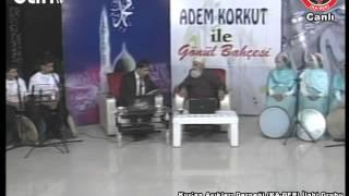24 Tem.2014 Kur'an Aşıkları Derneği ilahi grubu OLAY TV'de 2.Bölüm
