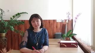 Напутственное слово выпускникам от директора МБОУ Верхнедонской гимназии Галушкиной А.С.