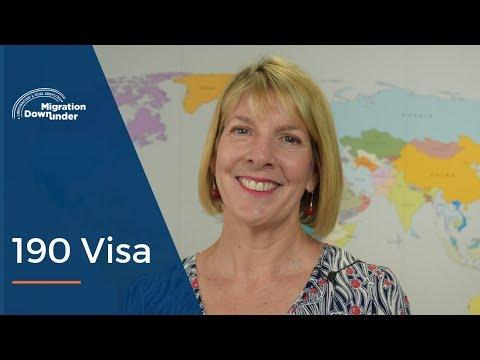 190 Skilled Nominated visa - Migration Downunder Migration