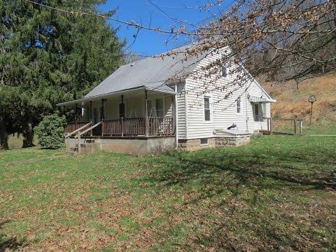 10557 Little Kanawha Parkway, Creston, WV | 30 Acres +/-