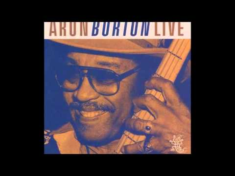 Aron Burton~''The Highway Is Like A Woman'' & ''Southbound Train'' 1993