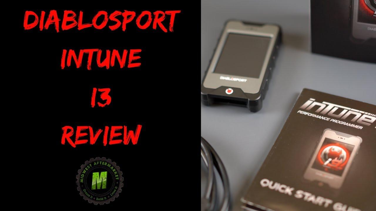 DiabloSport InTune i3 Review