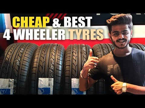 Yokohama Earth 1 - Best Tyre for Cars in India 2019 - Tyre Review & Buying Guide |  Sahil Sharma
