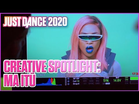 just-dance-2020:-creative-spotlight-|-ma-itŪ-|-ubisoft-[us]