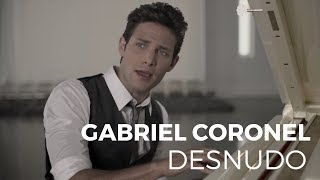 Gabriel Coronel - Desnudo (Official Music Video)
