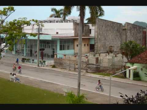 Nueva Gerona, Isla de la Juventud, Cuba