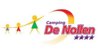 Dronefilmpje Camping De Nollen Callantsoog