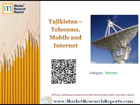 Tajikistan - Telecoms, Mobile and Internet
