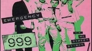999-My Street Stinks