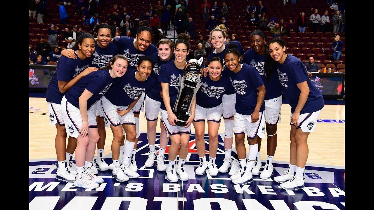 2018 women s basketball championship highlights 1 uconn 70 25
