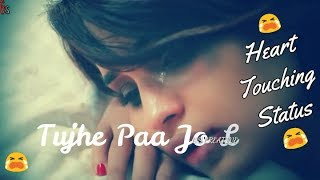 Yeh Kasoor Mera Hai || Jism 2 || Sad Whatsapp Status || New Whatsapp Status 2019