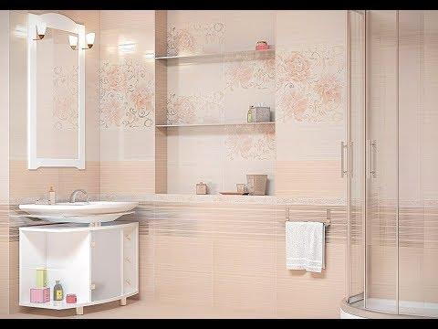 Плитка керамическая коллекция Пион крема/ Pion Crema от Альтакера / Altacera . Дизайн проекты !