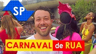Carnival in Sao Paulo: Is it the biggest in Brazil?
