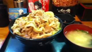 高円寺「伝説のすた丼屋」 すた丼 600円