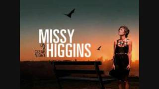 Missy higgins - Where I stood instrumental