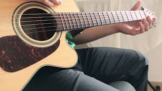 Baixar You are not alone - guitar cover (fingerstyle)