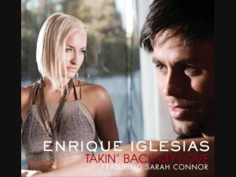 Enrique Iglesias feat Sarah Connor Takin Back My Love HQ Bravo Hits 65