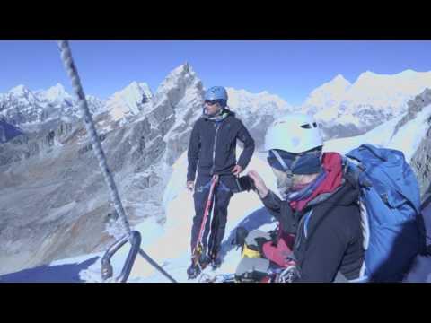 Nirekha Trekking Peak - Tagnepal.ch