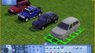 Sims 3 Tips and Tricks - Car Body Kits