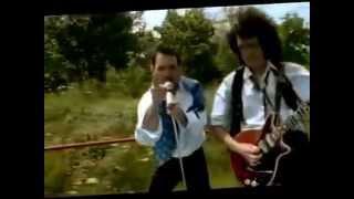 Queen   Breakthru Official Video