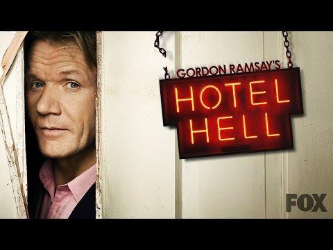 Hotel Hell Season 3 Episode 1 - YouTube