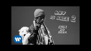 Lil Uzi Vert - Early 20 Rager [Official Audio]