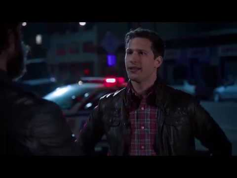 Brooklyn Nine-Nine: We're on the fury road