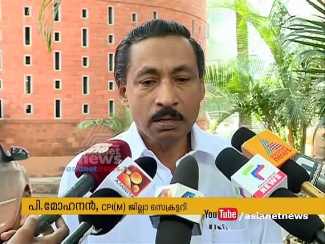Shibin murder case verdict : P Mohanan's response