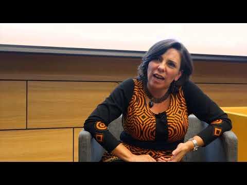 Entrevista a Sandra Osses