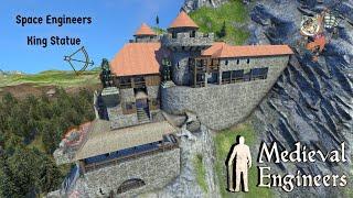 Medieval Engineers - Steam with Cosmic & Epik