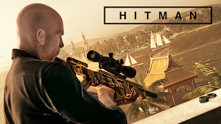 SILENT ASSASSIN!! (Hitman, Episode 4)