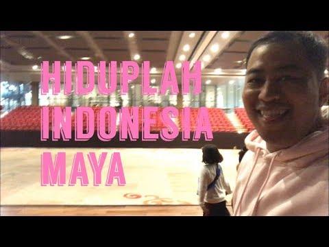 Free download lagu HIDUPLAH INDONESIA MAYA! terbaik