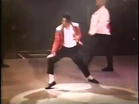 Michael Jackson Dangerous Tour Dress Rehearsals 1993