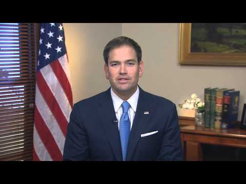 Rubio Comments After Foreign Relations Committee Passes Venezuela Sanctions