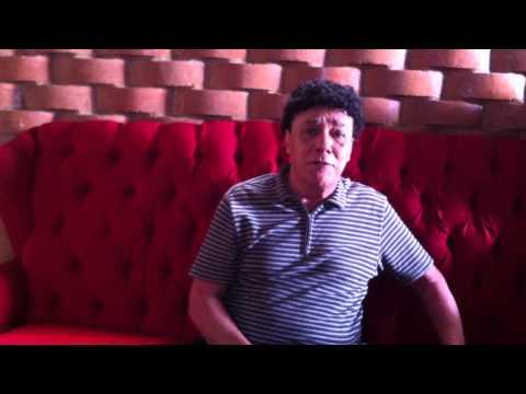 Wanderley Cardoso Deixa Um Vídeo De Adeus Ao Amigo Jair Rodrigues