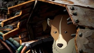 Space Dandy Episode 8 Review - Love That Dog!(Toonami)