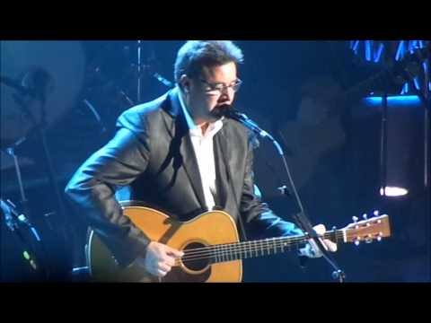 Vince Gill It Won't Be the Same This Year mp3
