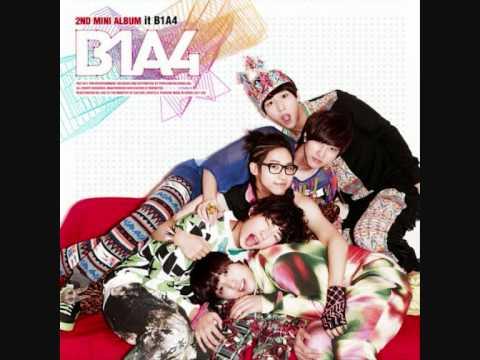 b1a4 beautiful target ringtone