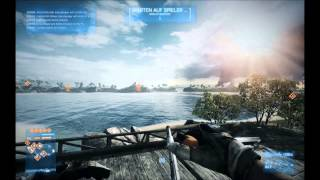 Commando PRO in Battlefield 3
