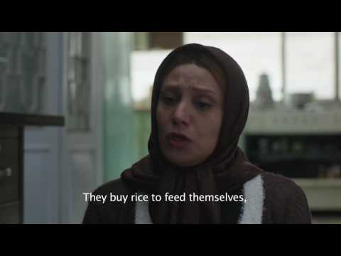 Life and a Day (Abad va yek rooz) 2016 - Trailer, 6th Iranian Film Festival Australia 2016