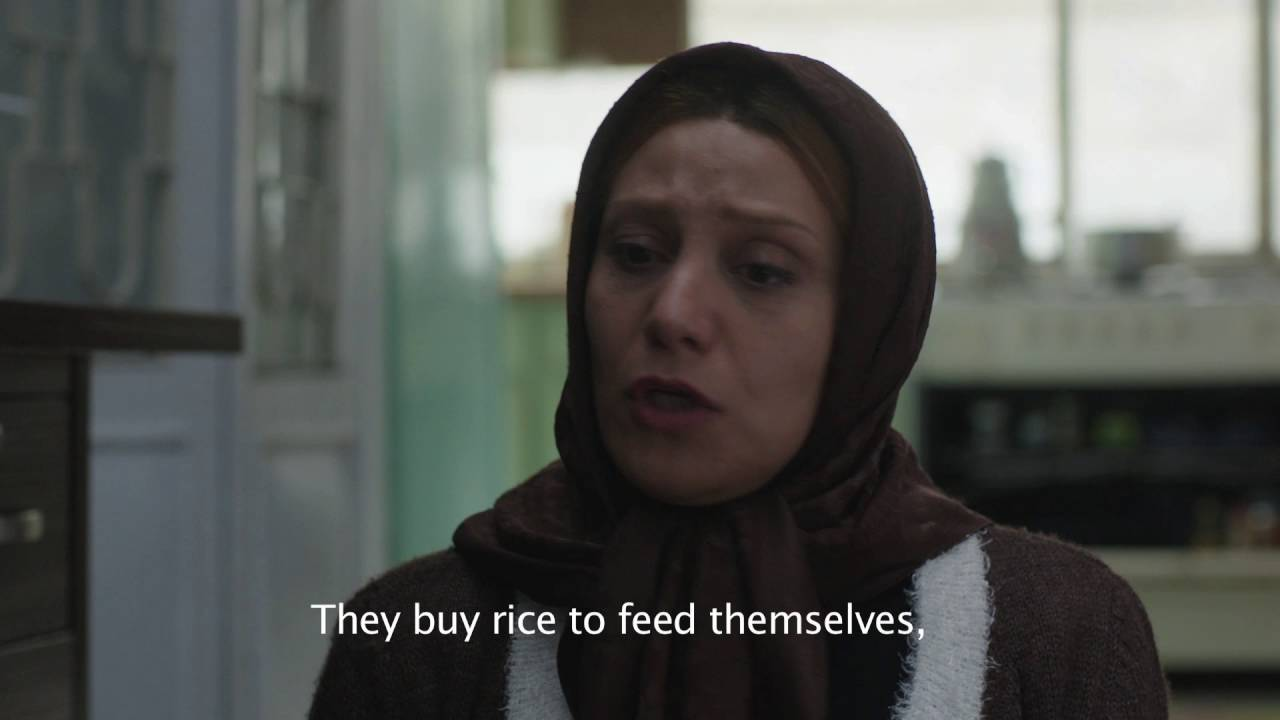 Download Life and a Day (Abad va yek rooz) 2016 - Trailer, 6th Iranian Film Festival Australia 2016