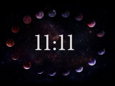11:11 – Seeing This Number Is No Coincidence, It Holds Great Power Hqdefault
