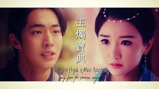 Video || Historical Drama Crossover || Nam Joo Hyuk x Mao Xiaotong download MP3, 3GP, MP4, WEBM, AVI, FLV Oktober 2017