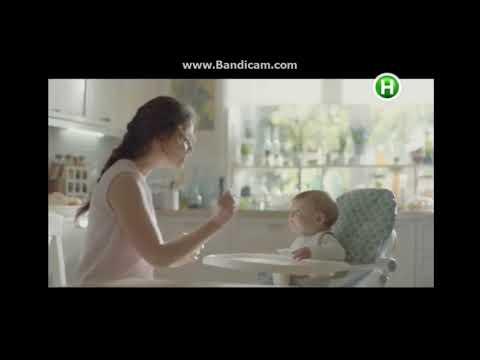 Реклама Тема/ детские