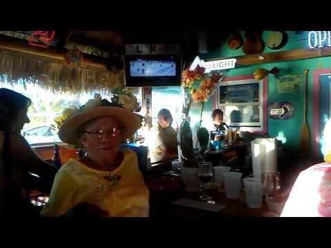 Low Lay Tiki St James City Florida
