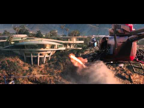 Iron Man 3: il film completo è su Chili (Trailer ufficiale italiano)