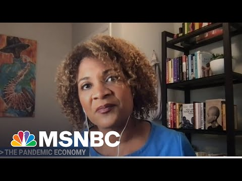 NWLC Pres.: 'These Pullbacks On benefits Are Going To Hit Women Of Color'