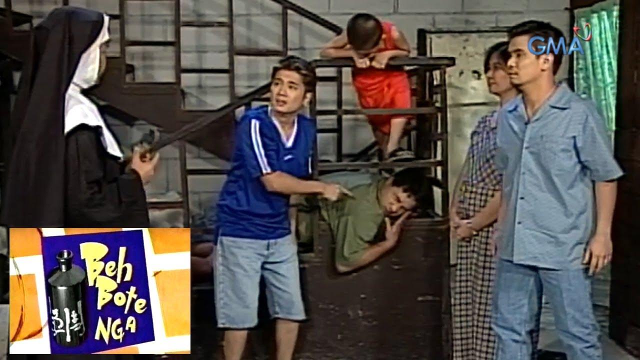 Beh Bote Nga: Tot, hindi na lab ni Kot? | Episode 24